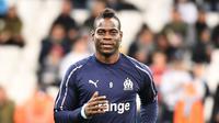8. Mario Balotelli (Marseille) - €20 juta (AFP/Boris Horvat)