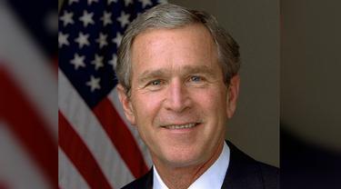 Presiden ke-43 Amerika Serikat, George W. Bush