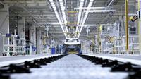 Volkswagen Incar Produksi 22 Juta Mobil Listrik di Dunia (Paultan)