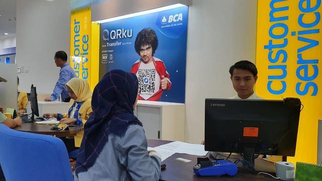 Hapus Posisi Back Office Bca Komitmen Tak Phk Pekerja Bisnis Liputan6 Com