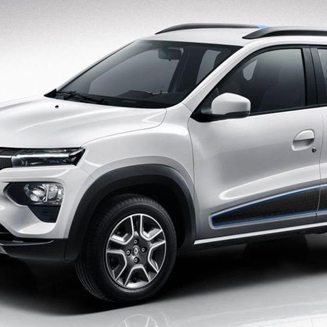Mobil Listrik Murah Renault Meluncur Harga Rp100 Jutaan Otomotif Liputan6 Com
