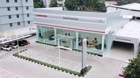 Dealer baru Honda di Batam. (HPM)