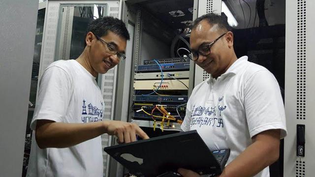 Jelang Ramadan, XL Tambah Kapasitas Jaringan di Jalur Pemudik