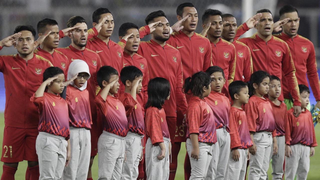 Jadwal Timnas Indonesia vs Uni Emirat Arab: Wajib Menang di Dubai