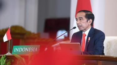 Presiden Joko Widodo (Jokowi)