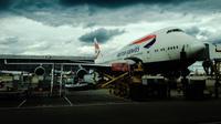 British Airways  (Dok.Unsplash)