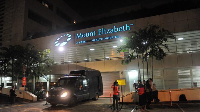 Rumah Sakit Bukan Hanya Merawat Pasien Tapi Juga Keluarganya