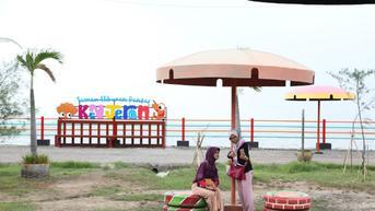 Pesisir Surabaya Diawasi Ketat, Ada Apa?