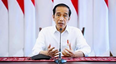 Presiden Joko Widodo atau Jokowi.