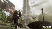 Activision dan Infinity Ward umumkan tanggal dirilisnya Call of Duty: Infinite Warfare. (gamespot)