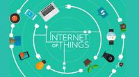 Ilustrasi Internet of Things (IoT). (Doc: Wired)