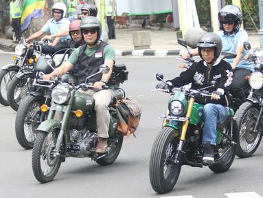 Berita Motor Custom Jokowi Hari Ini Kabar Terbaru Terkini