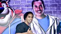 Pemain asal Brasil Ronaldinho Gaucho  memiliki kekayaan bersih sebesar  € 78 juta Euro, Ronaldinho juga menjadi bintang iklan untuk Nike,Coca Cola, EA Sports.  (AFP/Yuri Cortez)