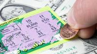 Ilustrasi lotre (iStock)