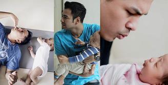 Pada tahun 2006 silam, saat kepemimpinan Presiden Susilo Bambang Yudhoyono mendeklarasikan Hari Ayah yang jatuh pada tanggal 12 November. Hari itu digagas oleh Perkumpulan Putra Ibu Pertiwi. (dok. Instagram)
