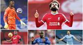 Hampir seluruh kompetisi sepak bola di Eropa memiliki pemain-pemain yang memeluk Islam, tak terkecuali di Liga Inggris. Berikut tujuh pemain muslim yang menjadi andalan di klub Premier League.