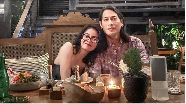 6 Potret Chef Juna dan Citra Anidya Liburan di Bali, Makin Mesra