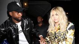 Dilansir dari HollywoodLife, Khloe Kardashian memutuskan jika Tristan tetap setia hingga Oktober, ia akan kembali meraih kepercayaan Khloe. (BET Networks)