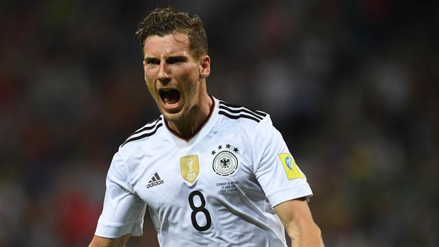 Julian Draxler dan 6 Wonderkid Jerman di Piala Konfederasi 2017