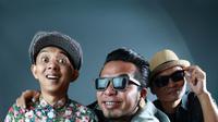 Foto profil Endank Soekamti (Galih W. Satria/bintang.com)