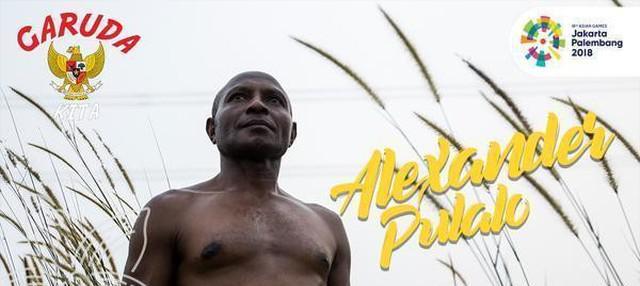 Berita video mengenai Alex Pulalo yang menularkan ilmunya untuk anak didiknya.