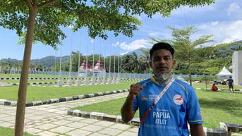 La Ode, Sang Atlet Esports Tertua di PON XX Papua 2021