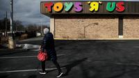 Toys R Us  (AP Photo/Julio Cortez)