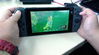 Harga Nintendo Switch di Indonesia (Liputan6.com/ Yuslianson)
