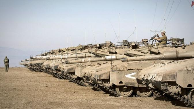 Ilustrasi Tank Israel (Liputan6.com/M.Iqbal)#source%3Dgooglier%2Ecom#https%3A%2F%2Fgooglier%2Ecom%2Fpage%2F2019_04_14%2F304696