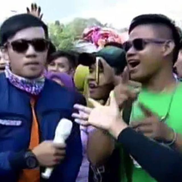 Repvblik Sandiwara Cinta Video Liputan6com