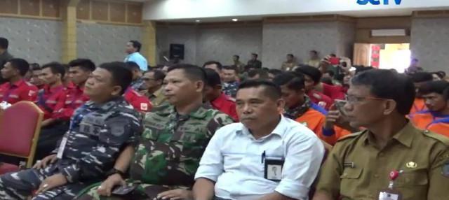 Kegiatan yang diprakarsai Dinas Pembinaan Potensi Maritim Mabes TNI AL ini bertujuan untuk mencegah terulangnya kebakaran hutan dan lahan gambut yang memicu kabut asap seperti tahun 2015.