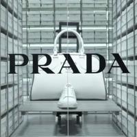 Sneakers itu menggunakan desain sepatu klasik Adidas, tetapi seluruhnya diproduksi di Italia oleh Prada. (dok. Instagram @prada/https://www.instagram.com/p/B5SYZT9BRj2/Dinny Mutiah)