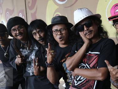 OM PMR Luncurkan Single Too Long To Be Alone-Jakarta- Herman Zaharia-20170315