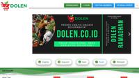 Mahasiswa ITS menciptakan aplikasi Dolen yang memudahkan orang berbelanja di tengah pandemi Corona