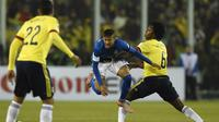 Neymar (PABLO PORCIUNCULA / AFP)