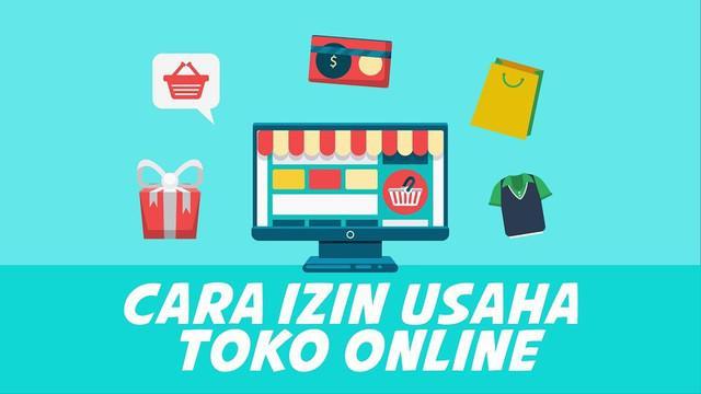 Pemerintah resmi teken PP No. 80 tentang Perdagangan melalui Sistem Elektronik. Toko online atau e-commerce wajib kantongi izin usaha.