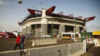 San Siro. (dok. Inter Milan)