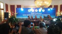 RUPST 2018  PT PGN Tbk (Dok Foto: Merdeka.com/Dwi Aditya Putra)