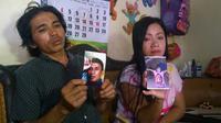 Ibu korban buka-bukaan soal kisah cintanya dengan Suyono