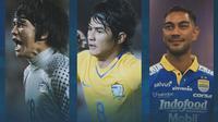 Persib Bandung - Pemain Asia Persib (Bola.com/Adreanus Titus)