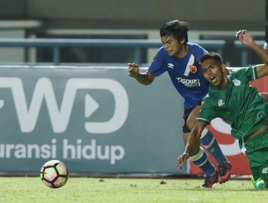 PSMS Medan Bungkam PSM Makassar