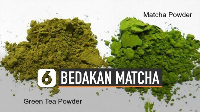 Matcha menjadi salah satu rasa minuman favorit di Indonesia. Sehingga tidak lepas dari oknum tidak bertanggung jawab untuk memalsukan.