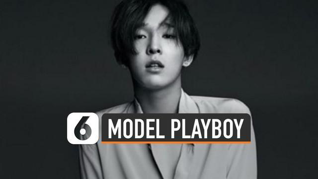 Mantan personal K-Pop Winner Nam Taehyun jadi model Playboy di Korea. Ia tampil jadi model edisi perdana edisi September 2017.