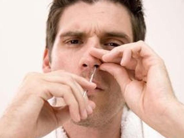 Penyebab Jerawat Di Hidung Dan Cara Mengatasinya Yang Efektif Hot Liputan6 Com