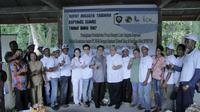 Dana Laut dan KreditPro berikan dukungan pembiayaan untuk petani rumput laut Maluku Tenggara (Dok Dana Laut)