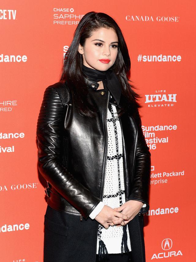 [Bintang] Selena Gomez