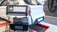 Uji emisi mulai diwajibkan kepada kendaraan di DKI Jakarta (Hi Tech Car Care)