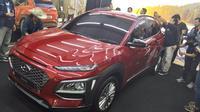 Hyundai Kona (Ikbal/Otosia.com)