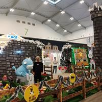 Berkunjung ke Icefest 2019 dengan nuansa musim dingin untuk mengisi liburan akhir tahun (Foto: Vinsensia Dianawanti)