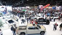 Pameran otomotif Chicago Auto Show 2021 akan dilangsungkan pada Juli 2021